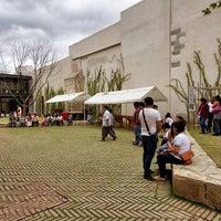 11/4/2013 tarihinde Centro Cultural San Pabloziyaretçi tarafından Centro Cultural San Pablo'de çekilen fotoğraf