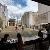 Das Foto wurde bei Centro Cultural San Pablo von Centro Cultural San Pablo am 11/4/2013 aufgenommen