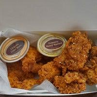 11/16/2013にWishbone Craft Fried ChickenがWishbone Craft Fried Chickenで撮った写真
