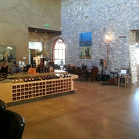 Foto scattata a Vina Robles Vineyards & Winery da Jay B. il 9/22/2012