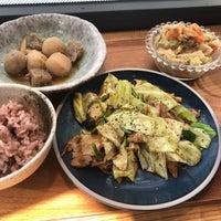 食堂 東京 アスリート