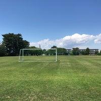 東京大学検見川総合運動場 - 千...