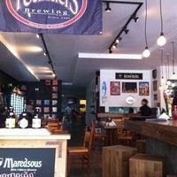 4/27/2013にAlexandre N.がRock Fella Burgers & Beersで撮った写真