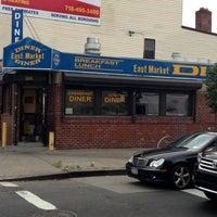 Снимок сделан в East Market Diner пользователем East Market Diner 11/5/2013
