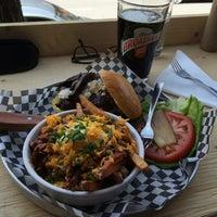 5/10/2014에 Ion G.님이 Bite Burger House에서 찍은 사진