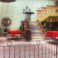 Foto tomada en La Casona Tequisquiapan Hotel & Spa por Angela M. el 4/12/2014