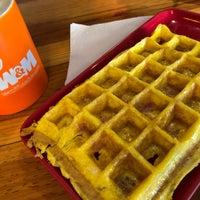 Снимок сделан в W&M Waffles & More пользователем Алан Ф. 12/29/2018
