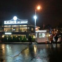 Das Foto wurde bei Kalbur Et Kebap von Süleyman B. am 11/27/2013 aufgenommen