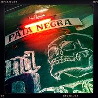 5/25/2013 tarihinde Fer G.ziyaretçi tarafından Salón Pata Negra'de çekilen fotoğraf