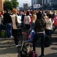 Foto tomada en Народная 7Я семьЯ por Dmitriy Z. el 6/24/2014