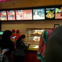 Richeese Factory Fast Food Restaurant
