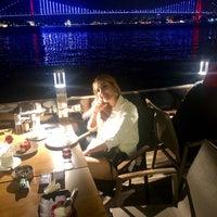 Снимок сделан в İnci Bosphorus пользователем Sevil A. 10/3/2019