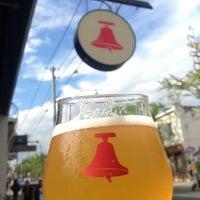 Foto tirada no(a) Bellwoods Brewery por Zeeshan H. em 6/8/2013