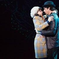 Foto diambil di Winter Garden Theatre oleh Winter Garden Theatre pada 3/25/2014