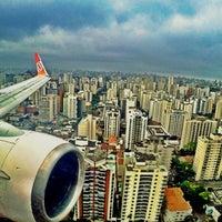Foto diambil di Aeroporto de São Paulo / Congonhas (CGH) oleh Brian B. pada 10/15/2013