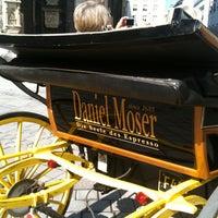 11/7/2013에 Café Daniel Moser님이 Café Daniel Moser에서 찍은 사진