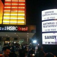 5/15/2013にDanilo G.がHSBC Brasilで撮った写真