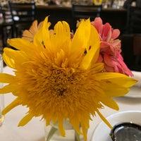 Das Foto wurde bei Los Olivos Wine Merchant Cafe von Kaori M. am 9/15/2019 aufgenommen