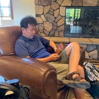 Das Foto wurde bei Foley Estates Vineyard & Winery von Kaori M. am 9/16/2019 aufgenommen
