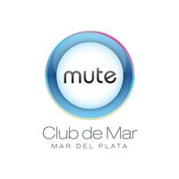 Photo prise au Mute Club de Mar par Mute Argentina le11/8/2013