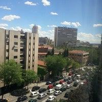 Das Foto wurde bei Hotel Husa Princesa von Carla T. am 5/10/2013 aufgenommen