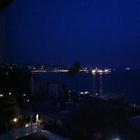 Foto tomada en Hotel la Tripergola por Gianfranco D. el 7/15/2013