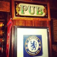 3/16/2013에 Victor C.님이 The Blue Pub에서 찍은 사진