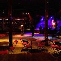 Photo prise au Cabaret Sauvage par C H. le4/13/2013