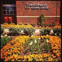 Photo prise au ConocoPhillips OSU Alumni Center par Chase C. le4/14/2013
