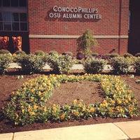 Photo prise au ConocoPhillips OSU Alumni Center par Chase C. le11/8/2012
