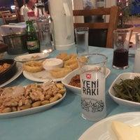 7/2/2018 tarihinde Şahmerdan Ş.ziyaretçi tarafından Poyraz Balık Restaurant'de çekilen fotoğraf