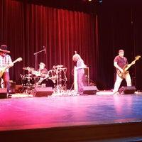 Foto diambil di The Music Hall oleh Jason B. pada 4/19/2013