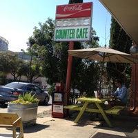 Photo prise au Counter Cafe par Jason B. le3/13/2013
