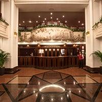 4/12/2016에 Grand Hotel Gaziantep님이 Grand Hotel Gaziantep에서 찍은 사진