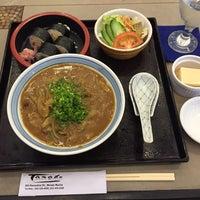 Foto diambil di Tanabe Japanese Restaurant oleh Yasumi K. pada 11/15/2014