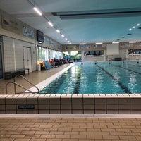 Zwembad De Lansingh.Zwembad De Lansingh Van Ostadelaan 4