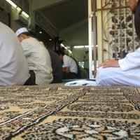Foto scattata a Masjid Jamek Haji Mat Saman da syedkhaizan s. il 2/1/2013