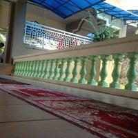 Foto scattata a Masjid Jamek Haji Mat Saman da syedkhaizan s. il 7/19/2013