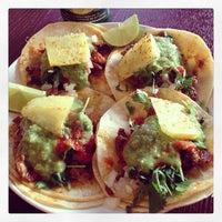 Das Foto wurde bei Tacos Chukis von Michelle Y. am 6/24/2013 aufgenommen