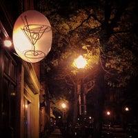 7/27/2013 tarihinde Robbyziyaretçi tarafından Franklin Cafe'de çekilen fotoğraf