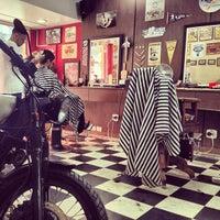 7/12/2013にFabiano W.がBarbearia Nápolesで撮った写真