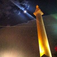Снимок сделан в Washington Monument пользователем Jonathan A. 9/30/2012
