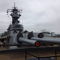 Das Foto wurde bei USS Iowa (BB-61) von Scott Y. am 6/23/2013 aufgenommen