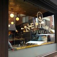 Foto scattata a Neptune Oyster da Anawat C. il 10/4/2012
