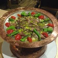 Foto scattata a Körfez Aşiyan Restaurant da Halil T. il 5/16/2015