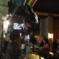 Dragon Pub Stare Miasto 55 Tips