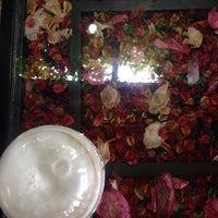 7/11/2014에 Juzmin T.님이 Cafe'Amazon PTT บายพาสหัวหิน에서 찍은 사진