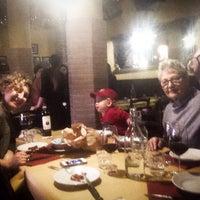 Foto scattata a La Fraschetta di Mastro Giorgio da Ali Arslan G. il 1/28/2016