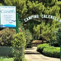 Foto scattata a Villaggio Calenella da Villaggio Calenella il 11/11/2013