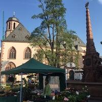 Foto scattata a Liebfrauenkirche da Dongjun L. il 9/23/2016